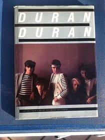 Duran Duran: The Book
