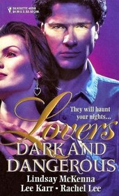 Lovers Dark and Dangerous: Seeing is Believing / Storm-Tossed / The Ancient One