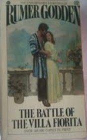 The Battle of Villa Fiorita