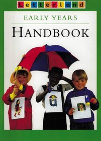 Letterland Early Years Handbook (Letterland - Early Years)