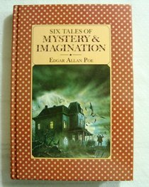 Six Tales of Mystery and Imagination/#08320