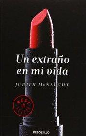 Extrano en mi vida, un / Tender Triumph (Spanish Edition)