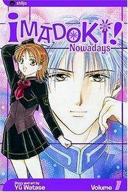 Imadoki! Nowadays, Volume 1