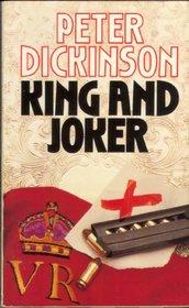 King and Joker