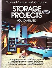 Better Homes and Gardens Storage Projects You Can Build