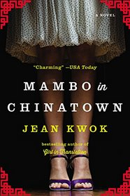 Mambo in Chinatown: A Novel