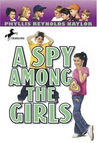 A Spy Among the Girls (Boy/Girl Battle)
