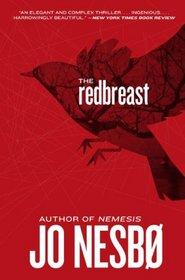 The Redbreast (Harry Hole, Bk 3)