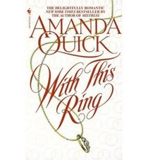 With This Ring (Thorndike Large Print General Series)