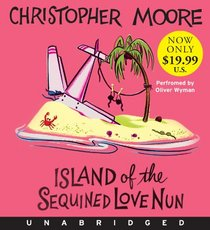 Island of the Sequined Love Nun Low Price CD
