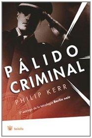 PALIDO CRIMINAL