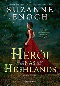Her�i nas Highlands (Em Portuguese do Brasil)