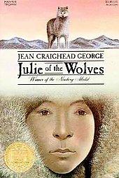 Julie of the Wolves  (Julie of the Wolves, Bk 1)