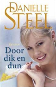 Door dik en dun (Big Girl) (Danish Edition)
