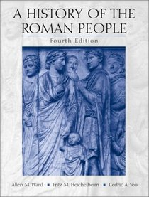 A History of the Roman People (4th Edition)