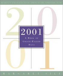 2001 A Book of Grace-Filled Days