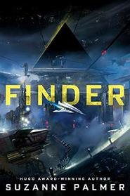 Finder (Finder Chronicles, Bk 1)