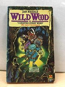 Wild Wood Pb