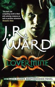 Lover Mine (Black Dagger Brotherhood, Bk 8)