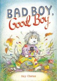 Bad Boy, Good Boy