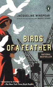 Birds of a Feather (Maisie Dobbs, Bk 2)