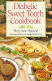 Diabetic Sweet Tooth Cookbook