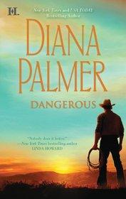 Dangerous (Long Tall Texans, Bk 41)