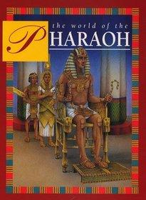 Egyptian Pharaoh (World of S.)