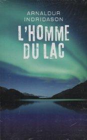 L'Homme Du Lac (French Text)