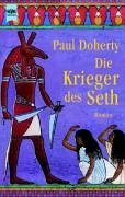 Die Krieger des Seth (The Slayers of Seth) (Ancient Egyptian Mysteries, Bk 4) (German Edition)