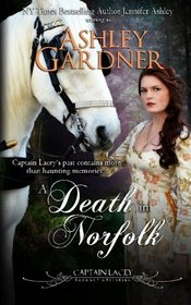 A Death in Norfolk (Captain Lacey, Bk 7)