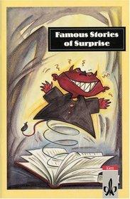 Famous Stories of Surprise. (Lernmaterialien)