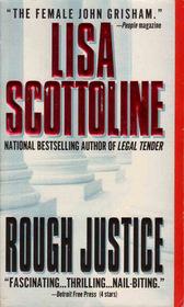 Rough Justice (Rosato & Associates, Bk 5)