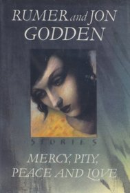 Mercy, Pity, Peace, and Love: Stories