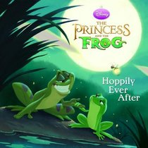Hoppily Ever After (Disney's Princess and ther Frog)