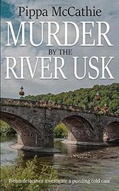 MURDER BY THE RIVER USK: Welsh detectives investigate a puzzling cold case (The Havard and Lambert mysteries)