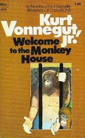 Welcome to the Monkey House (R)