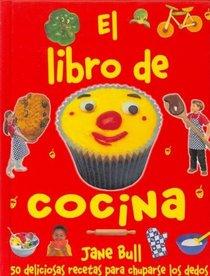 El Libro de Cocina