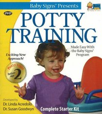 Potty Training (Baby Signs)