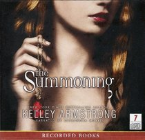 The Summoning, narrated by Cassandra Morris, 7 CDs [Complete & Unabridged Audio Work]