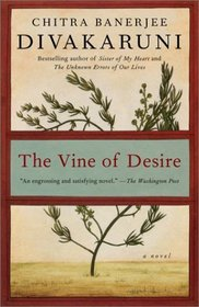 The Vine of Desire (Anju and Sudha, Bk 2)