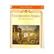 Piano Repertoire Album 1 (Celebration Series)