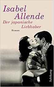 Der japanische Liebhaber (The Japanese Lover) (German Edition)