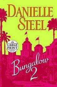 Bungalow 2 (Random House Large Print)