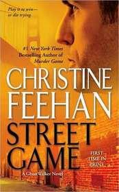 Street Game (GhostWalkers, Bk 8)