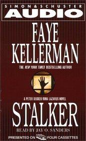 Stalker (Peter Decker and Rina Lazarus, Bk 12) (Audio Cassette) (Abridged)
