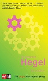 The Essential Hegel (Virgin Philosophers)