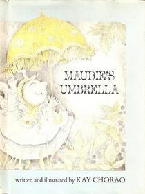 Maudie's Umbrella