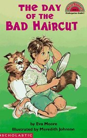 The Day of the Bad Haircut (Hello Reader L2)