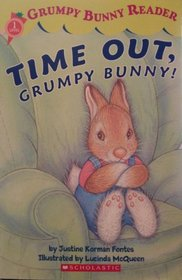 Time Out, Grumpy Bunny!